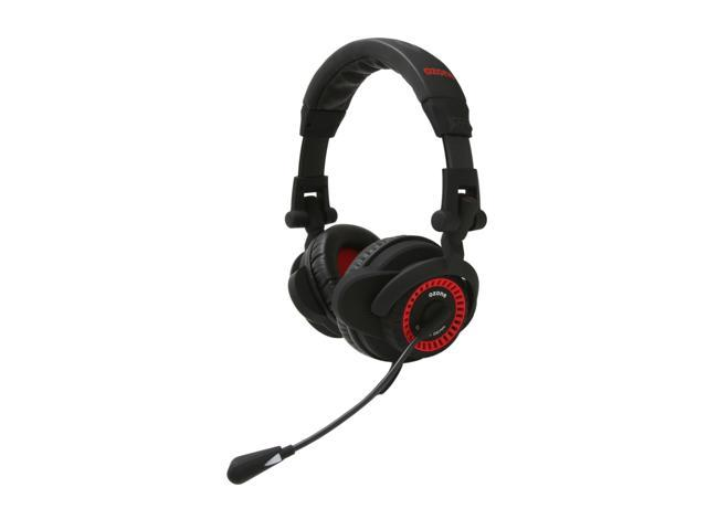 Ozone Gaming Gear STRATO EVO USB 5.1 Surround Professional Gaming Headset