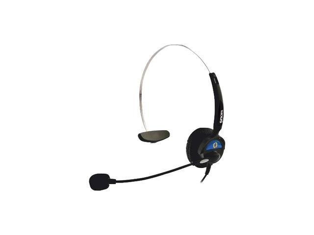 snom HS-MM3 Monaural Headsets For snom 300