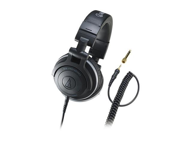 Audio-Technica ATH-PRO700MK2 3.5mm Connector Circumaural Professional DJ Monitor Headphone