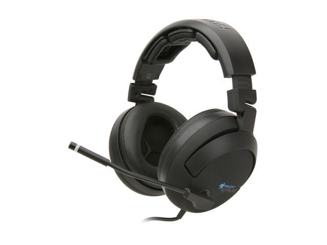 ROCCAT Kave 5.1 - Solid 5.1 Surround Sound Gaming Headset