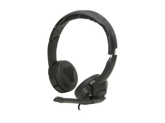 ROCCAT Kulo 3.5mm/ USB Connector Supra-aural Virtual 7.1 Gaming Headset