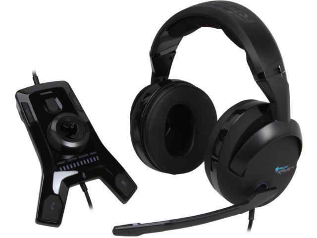 ROCCAT Kave XTD 5.1 Digital Gaming Headset