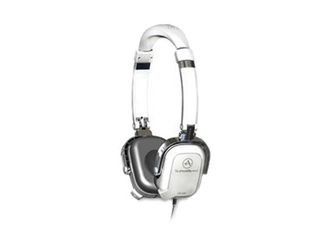 Andrea SB-405W 3.5mm/ USB Connector Circumaural Headset