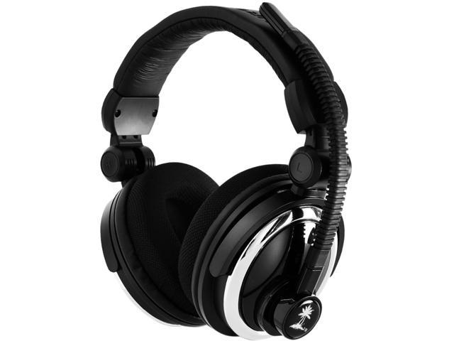 Turtle Beach TBS-2052-01 EarForce Z2 Headset