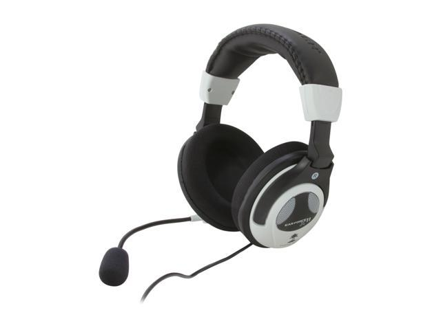 Turtle Beach Ear Force X11 Amplified Stereo Headset with Chat