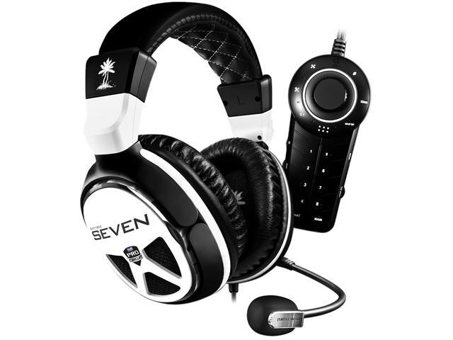 Turtle Beach Tournament EarForce Z SEVEN Circumaural Headset