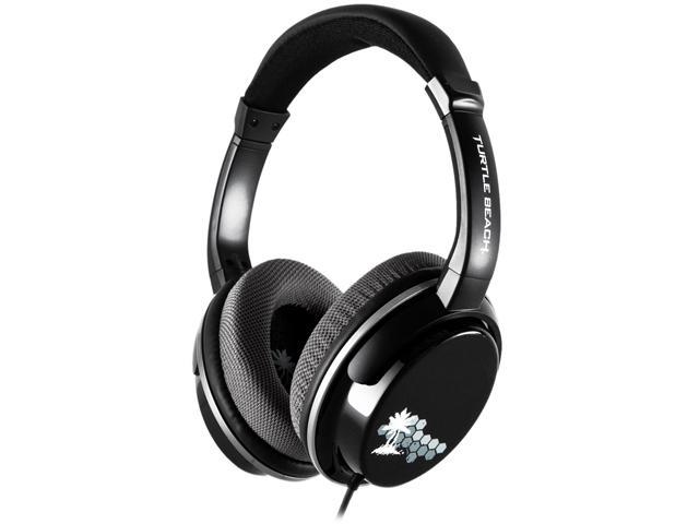 Turtle Beach EAR FORCE M5 3.5mm Connector Circumaural Headset