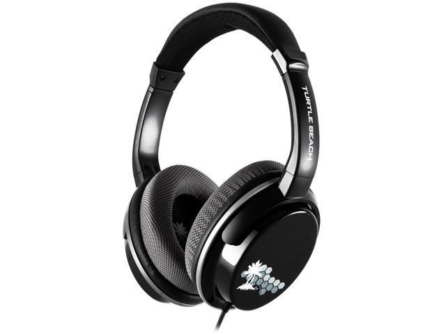 Turtle Beach EAR FORCE M5 3.5mm Connector Circumaural Headset