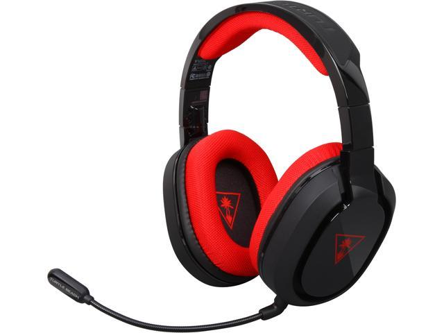Turtle Beach Ear Force One Recon 320 PC gaming headset