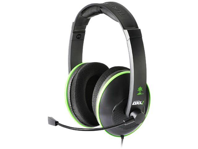 Turtle Beach DXL1M Ear Force Dolby Surround Sound Gaming Headset