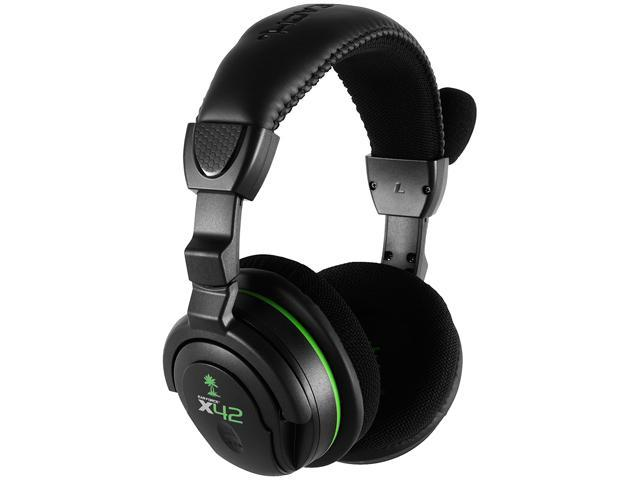 Turtle Beach X42M Ear Force Wireless Dolby Surround Sound Gaming Headset