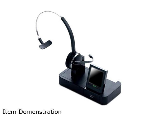 Jabra 9460-65-707-105 Single Ear Jabra PRO 9460 Flex Touch Screen Office Headset