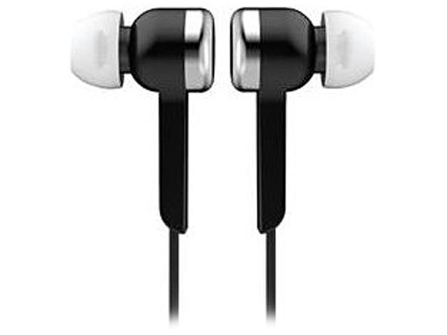 SuperSonic Black IQ-113BLACK Noise Reduction Headphones