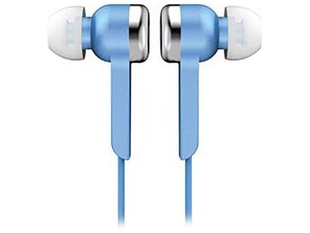 SuperSonic Blue IQ-113BLUE Noise Reduction Headphones