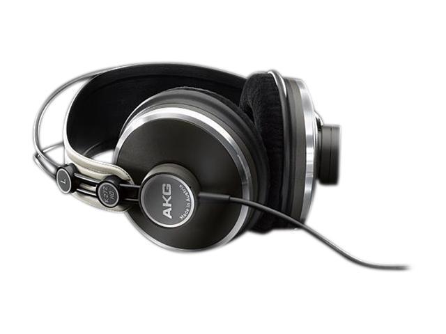 AKG Mocha/Sand K272 HD 3.5mm/ 6.3mm Connector Around-Ear High-Definition Headphone