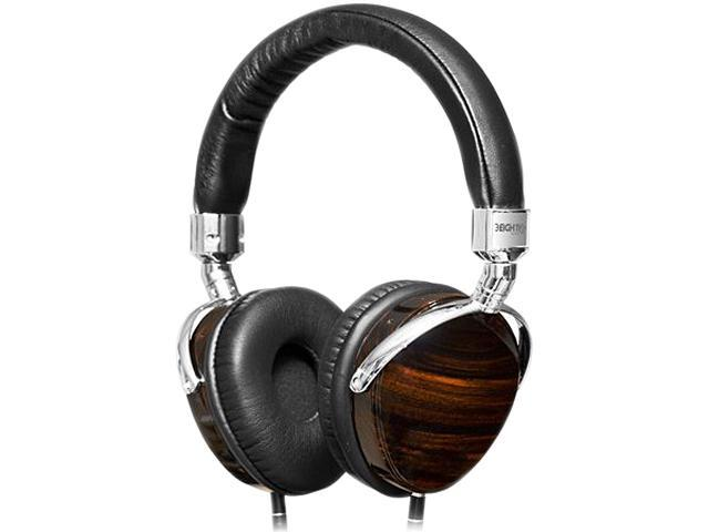 3EIGHTY5 12-0901 ETZ Wood Headphones