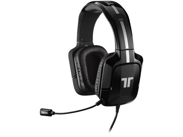 TRITTON 720+ 7.1 3.5mm Connector Circumaural Surround Headset for Xbox 360, PlayStation 4 & PlayStation 3