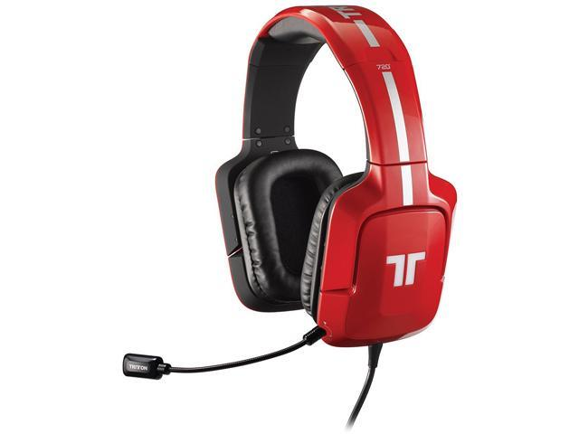 TRITTON Pro+ 5.1 Circumaural Surround Headset for Xbox 360, PlayStation 4 & PlayStation 3