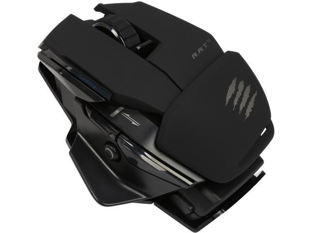 Mad Catz Office R.A.T.M Wireless Mobile Mouse for PC and Android