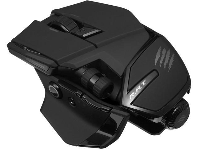 Mad Catz Office R.A.T. Wireless Mouse for PC and Android