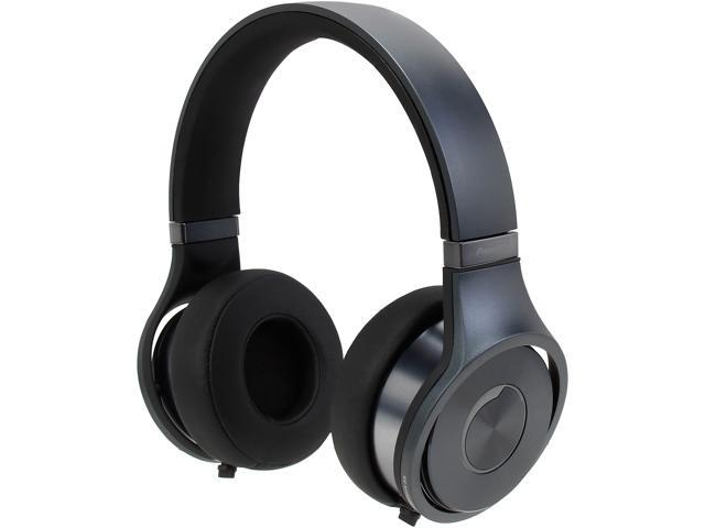 Pioneer SE-MX9 On-Ear Headphone-Black