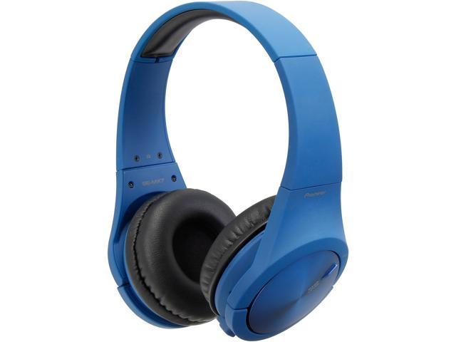Pioneer SE-MX7-L Dynamic Stereo Headphones with ADVANCED BASS LEVEL CONTROL