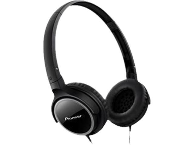 Pioneer SE-MJ512 On-Ear Headphones