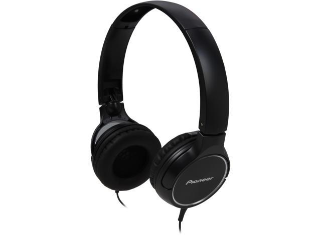 Pioneer SE-MJ522 On-Ear Headphones