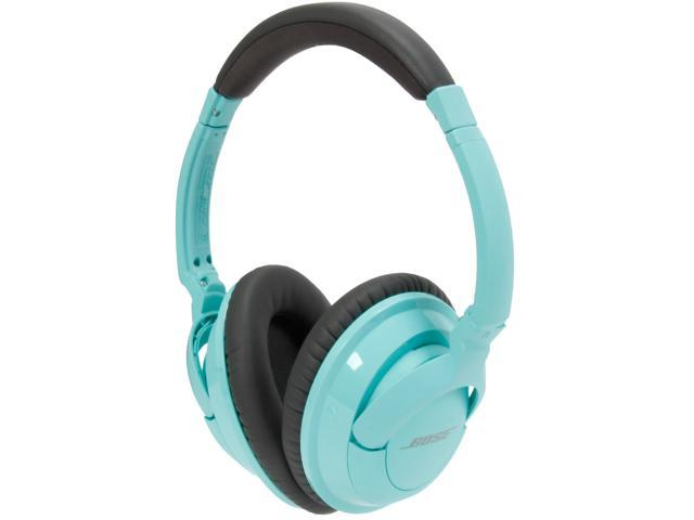 Bose Mint SoundTrue Around-Ear Headphones