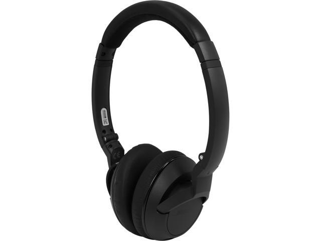 Bose Black SoundTrue On-Ear Headphones