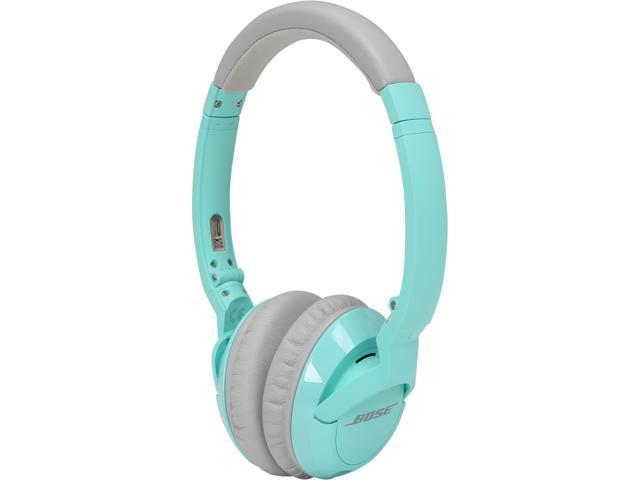 Bose Mint SoundTrue On-Ear Headphones