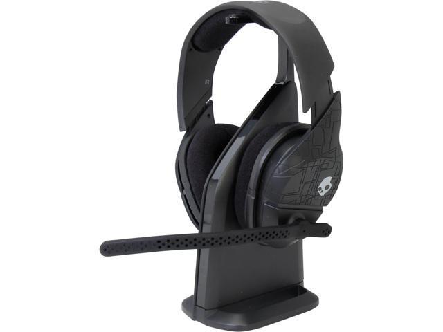 SKULLCANDY PLYR 1 Headset - Black