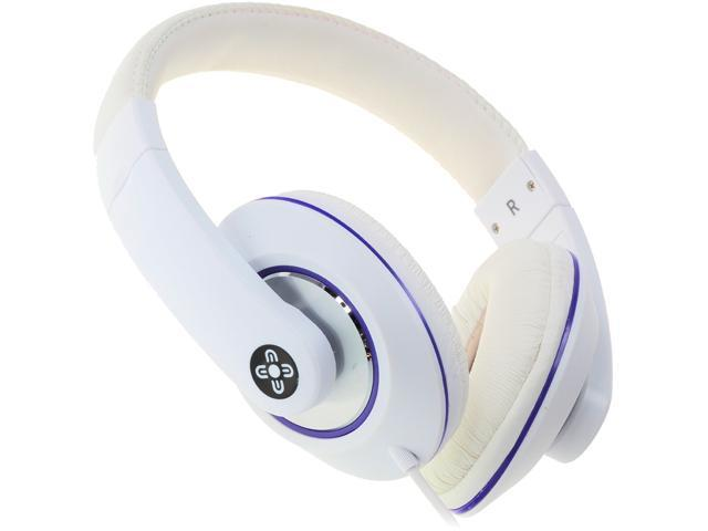 Moki Purple ACCHPSP Pro Studio Headphones - Purple