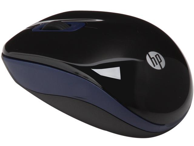 HP Z3600 E5C14AA#ABA USB RF Wireless Ultrabook Mouse