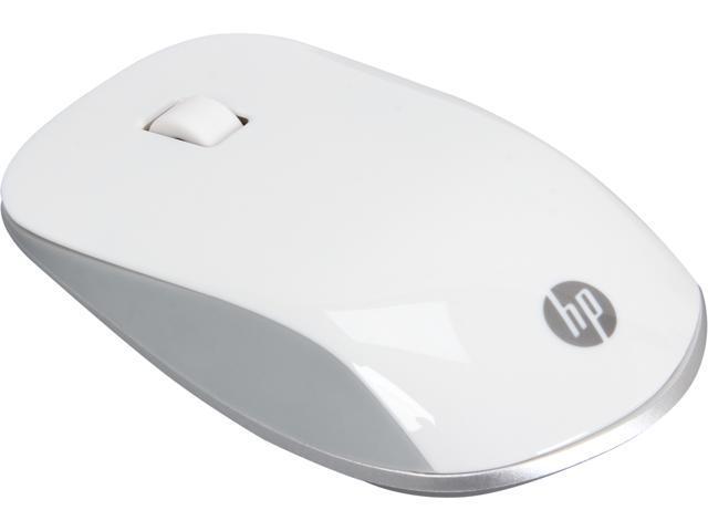 HP Z5000 E5C13AA#ABA Bluetooth Wireless Ultrabook Mouse