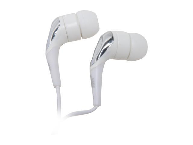 MEElectronics Original Series SX-31 In-Ear Earphones for iPod and MP3 Players (White)