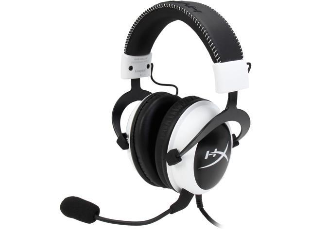 HyperX Cloud Pro Gaming Headset #1 Gaming Comfort for PC/PS4/Mac/Mobile