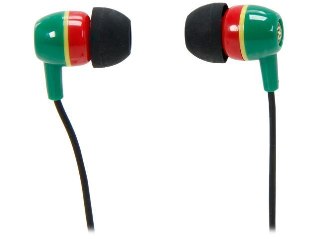 2XL Rasta X2SPFZ-810 3.5mm Connector Spoke In-Ear Headphone with Ambient Chatter Reduction