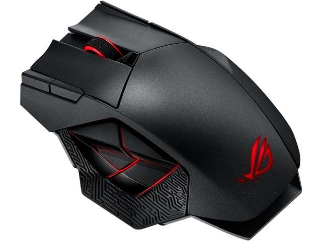 laser gaming mouse
