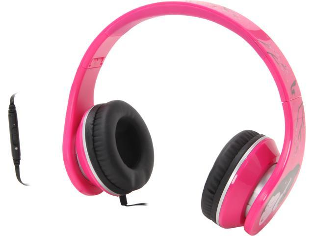 EAGLE TECH Zen Sound-Peace & Harmony Headphones ET-ARHP300FZ-PK