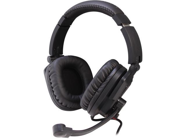 Corsair Raptor H5 3.5mm/ USB Connector Circumaural Gaming Headset