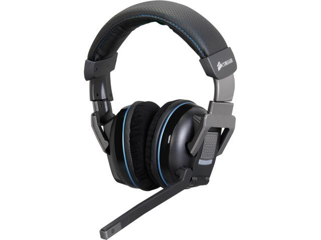 Corsair Vengeance 2100 Circumaural Wireless Dolby 7.1 Gaming Headset