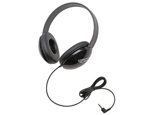 Califone Listening First Stereo Headphone