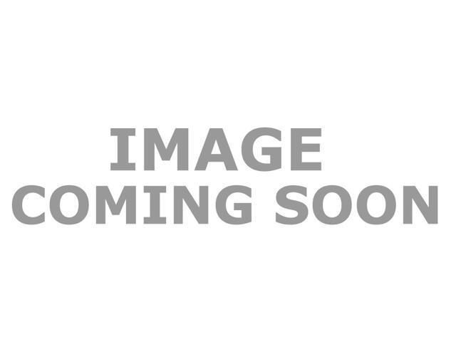 QFX Black H 200 4.92 ft Dj Style Stereo Headphones