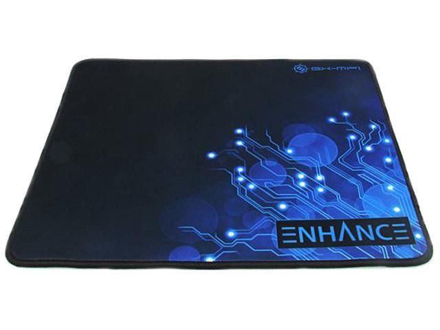 ENHANCE ENGXMP1100BLEW Pro Gaming Mousepad with Non-slip Natural Rubber Base