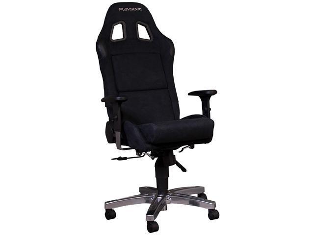 Playseat OS.00054 Black Alcanatara Office Seat