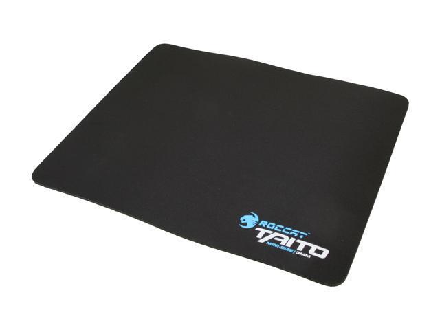 ROCCAT ROC-13-053 Taito Mini-Size 3mm - Shiny Black Gaming Mousepad