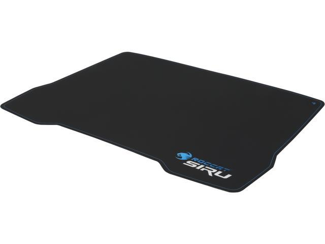 ROCCAT ROC-13-070 Siru - Pitch Black Desk Fitting Gaming Mousepad