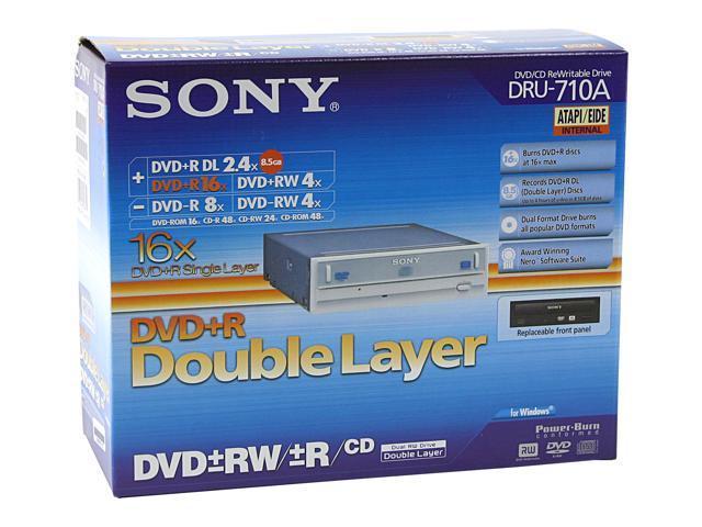 Sony DRU-710A