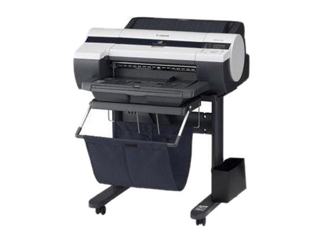 Canon imagePROGRAF iPF510 2158B002AA 2400 x 1200 dpi Color Print Quality InkJet Large Format Color 5-Color 17-inch Printer